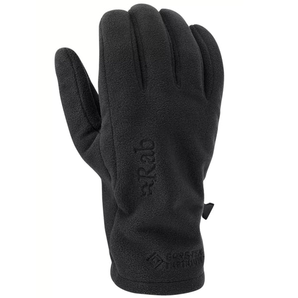 Infinium Windproof Glove - Black