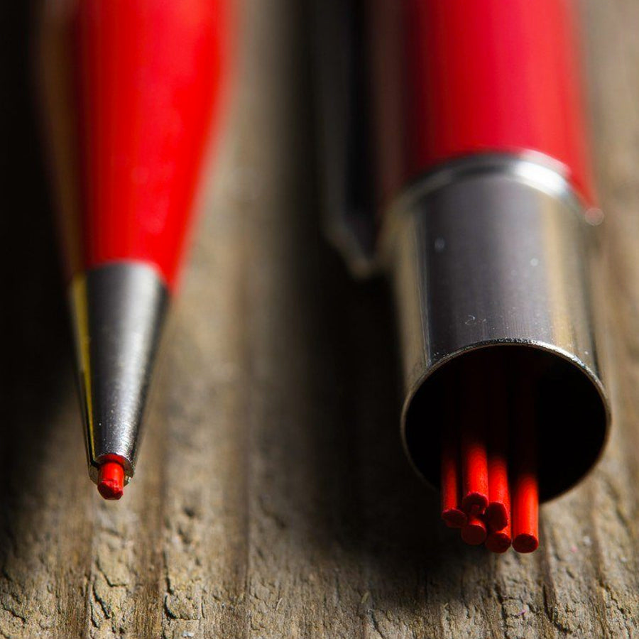 Mechanical Pencil - Red