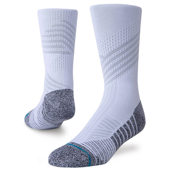 Athletic Crew ST Socks - White