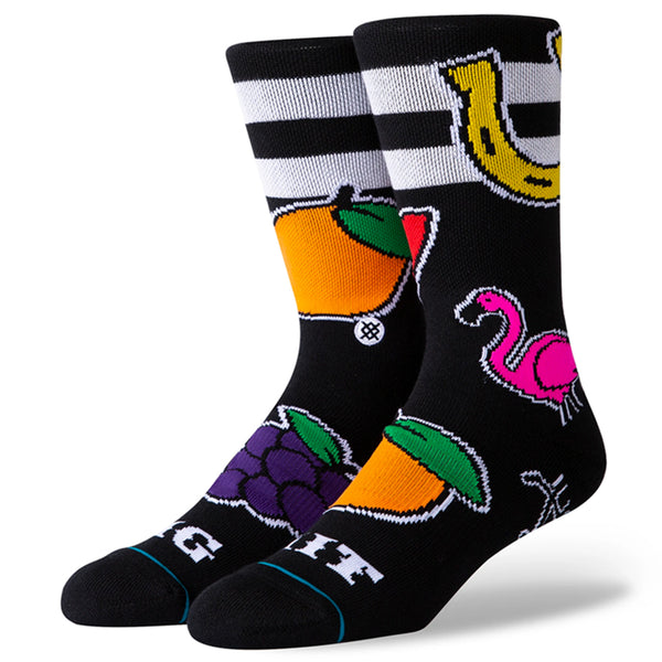 Big Hit Socks - Black
