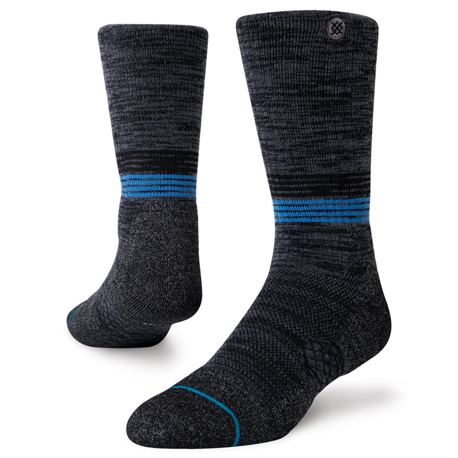 Hike ST Socks - Black