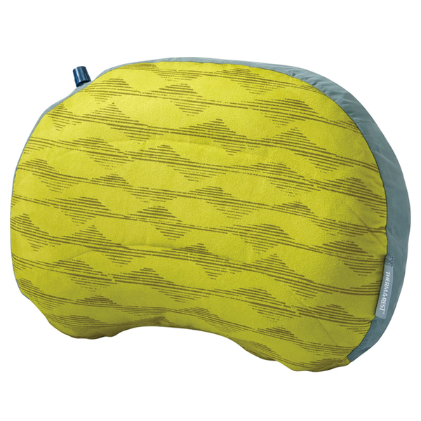 Airhead Pillow - Yellow Mountains