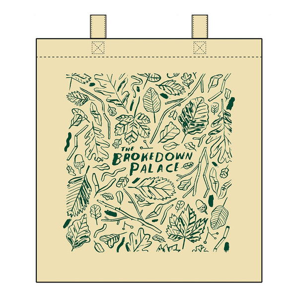 The Brokedown Palace Official Tote Bag