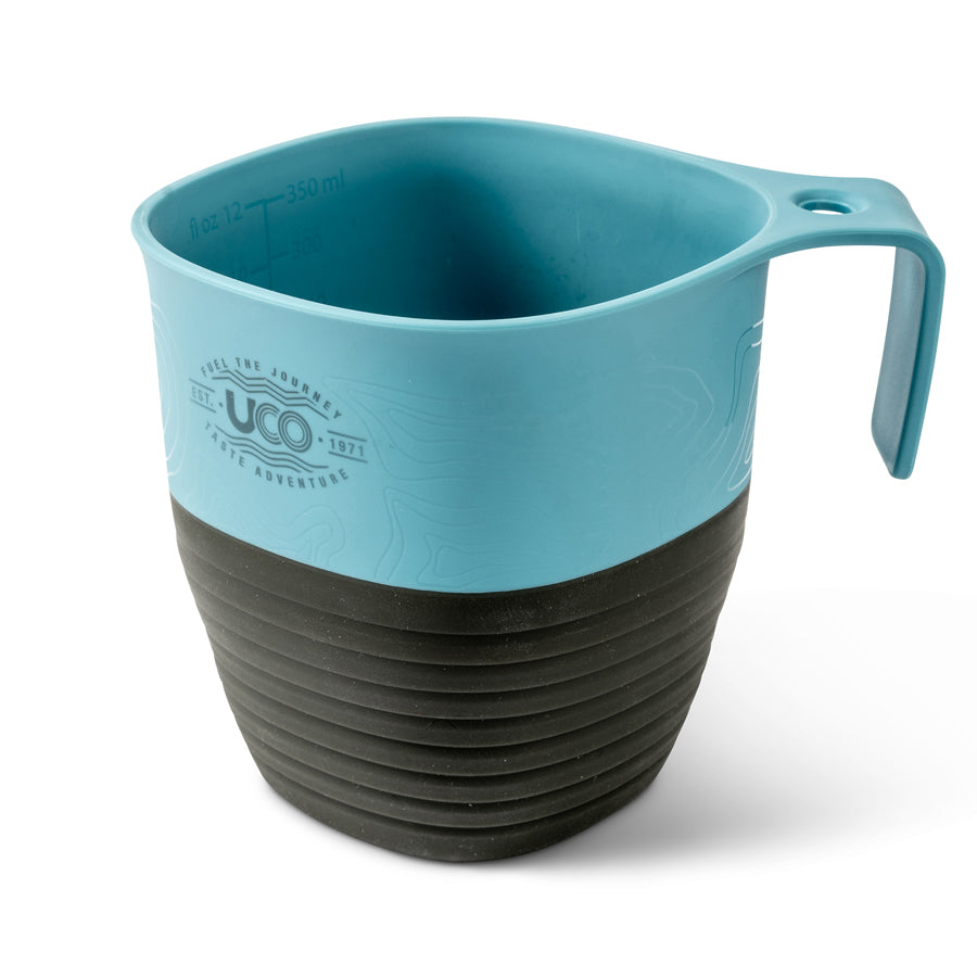 Camp Cup - Blue