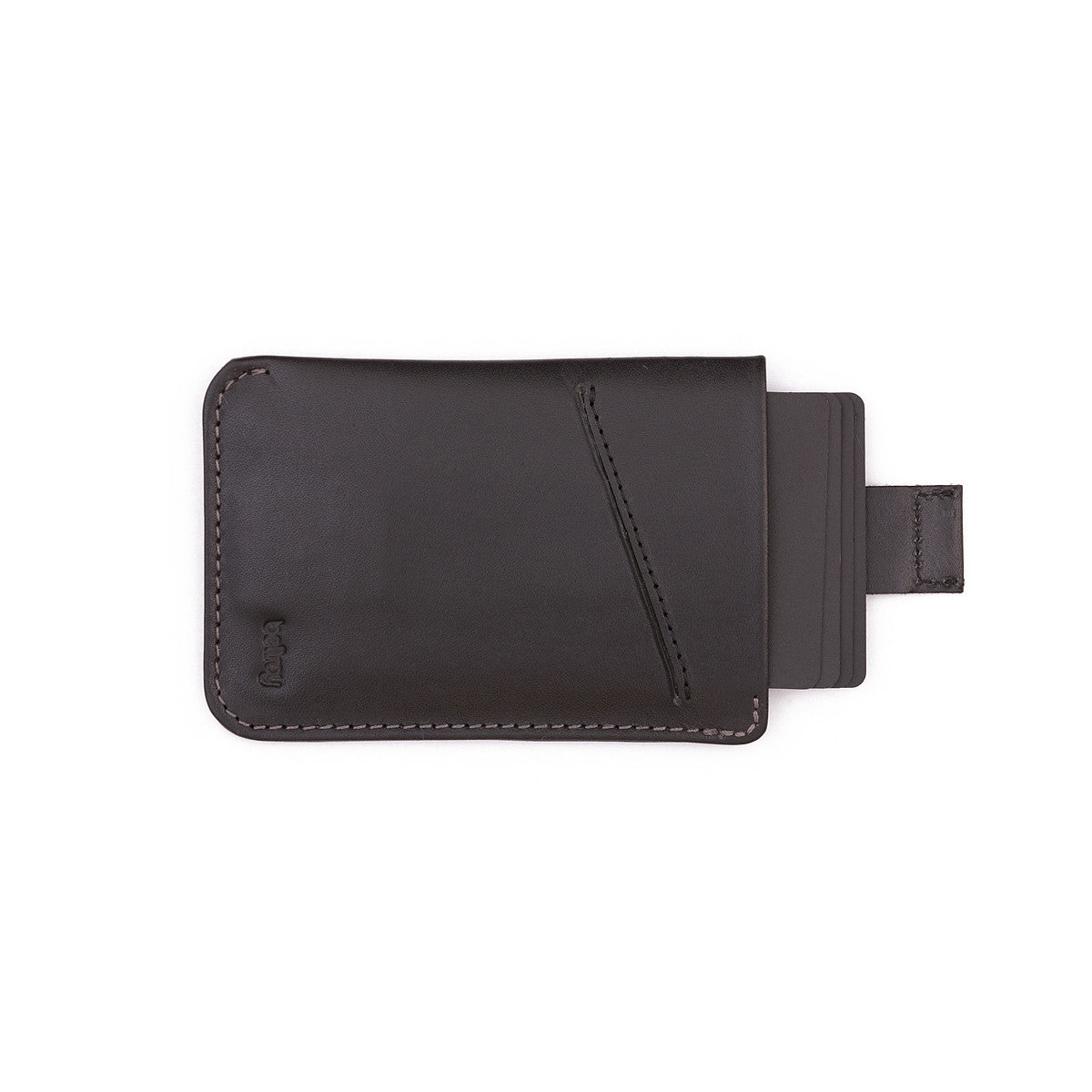 Card Sleeve - Black
