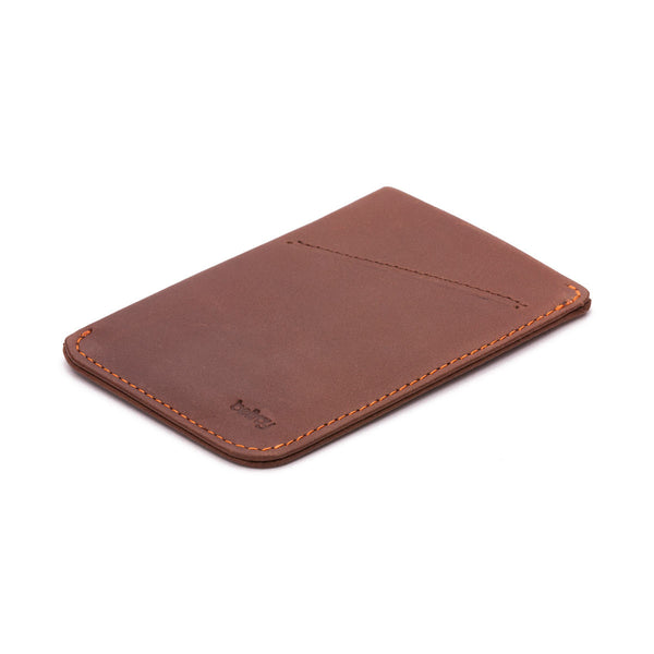 Card Sleeve - Cocoa