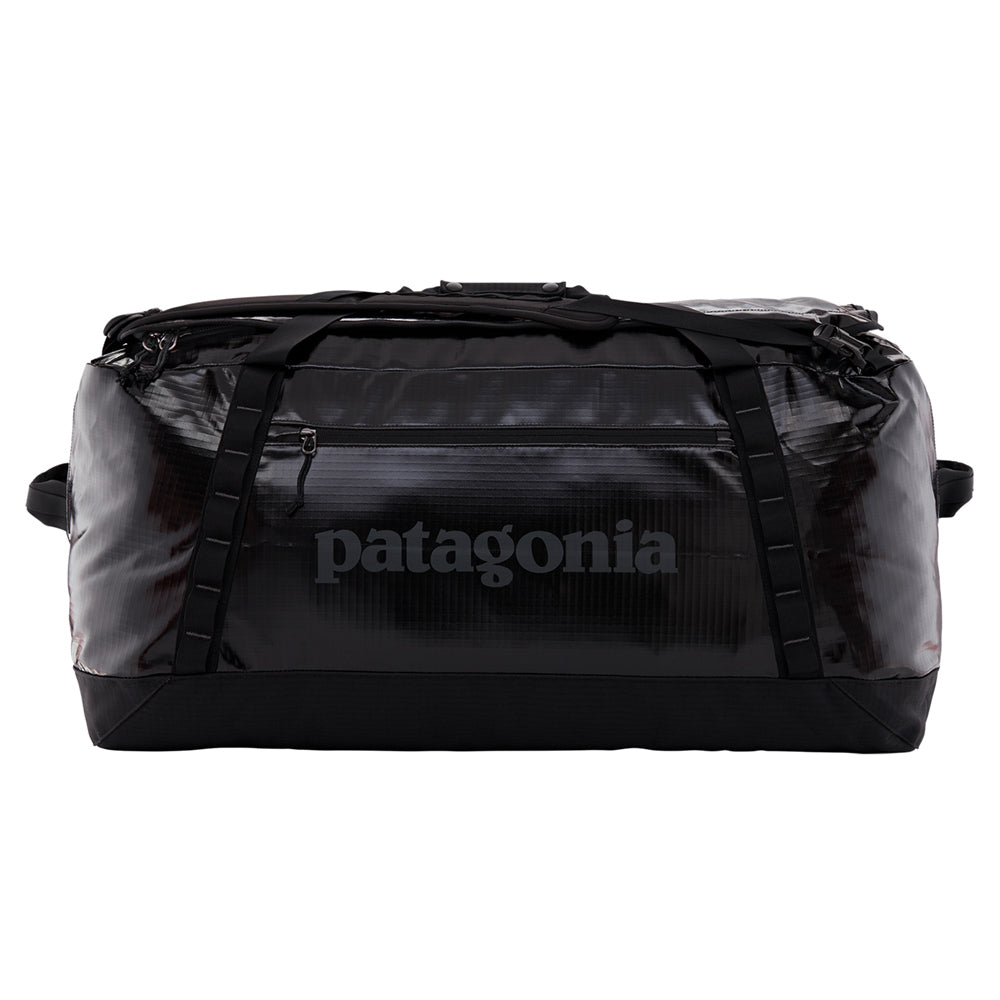 Black Hole Duffel 100L - Black