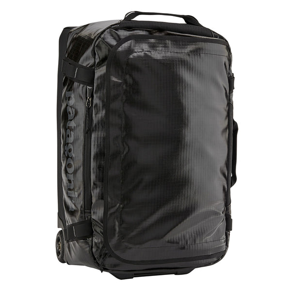 Black Hole Wheeled Duffel 40L - Black