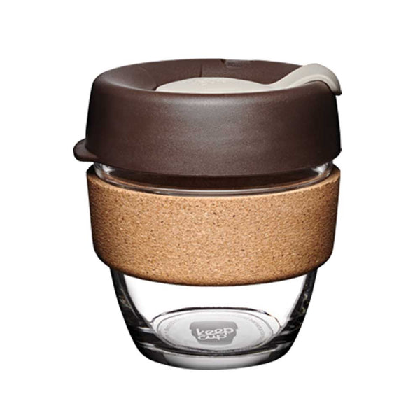 Keep Cup Cork - Small (8oz) - Almond