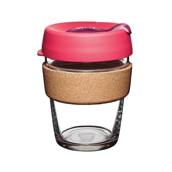 Keep Cup Cork - Medium (12oz) - Flutter