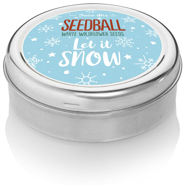 Seedball - Let It Snow