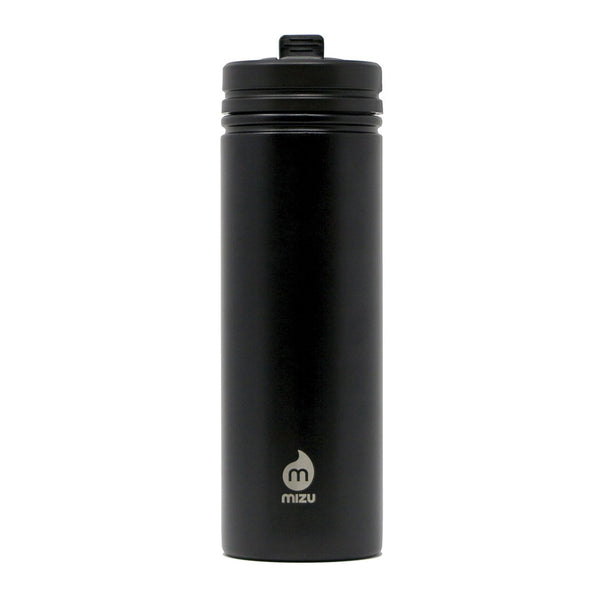 M9 w/ Straw Lid - Black