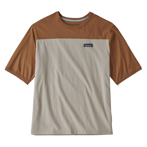 M's Cotton In Conversion Tee - Pumice