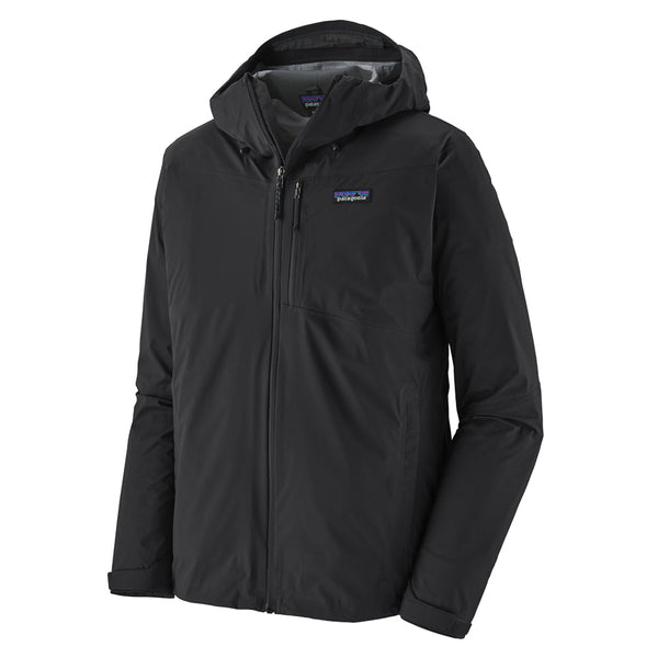 M's Rainshadow Jacket - Black