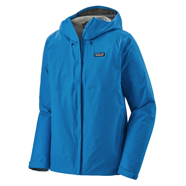 Men's Torrentshell 3L Jacket - Andes Blue