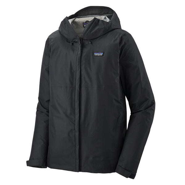 Men's Torrentshell 3L Jacket - Black