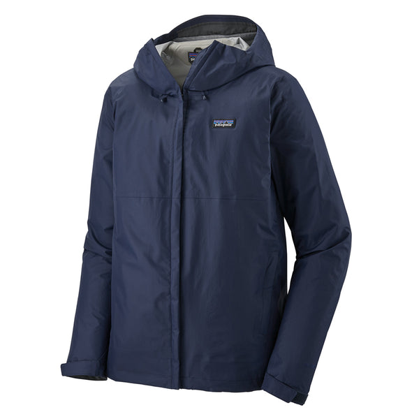 Men's Torrentshell 3L Jacket - Classic Navy