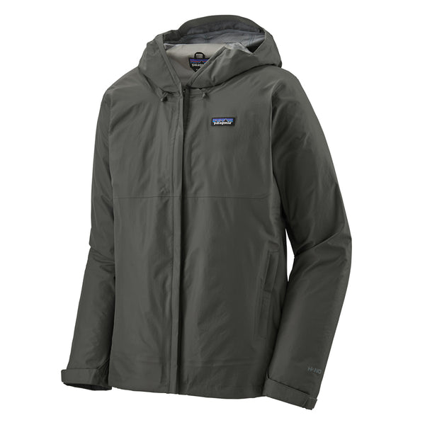 Men's Torrentshell 3L Jacket - Forge Grey