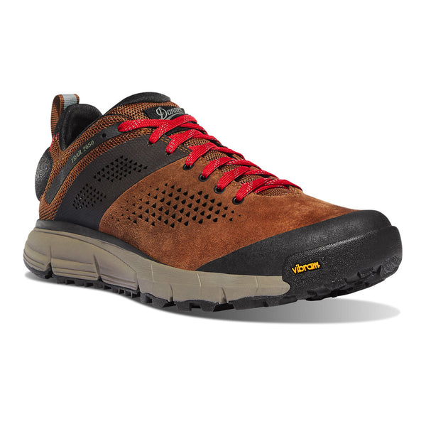 Trail 2650 - Brown/ Red