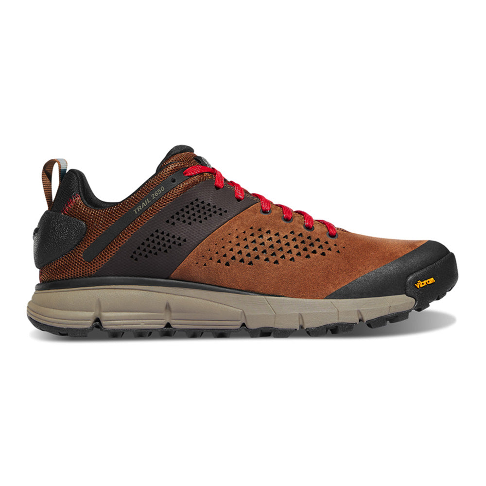 Trail 2650 - Brown / Red
