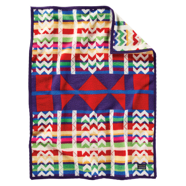 Muchacho Blanket - Morning Cradleboard