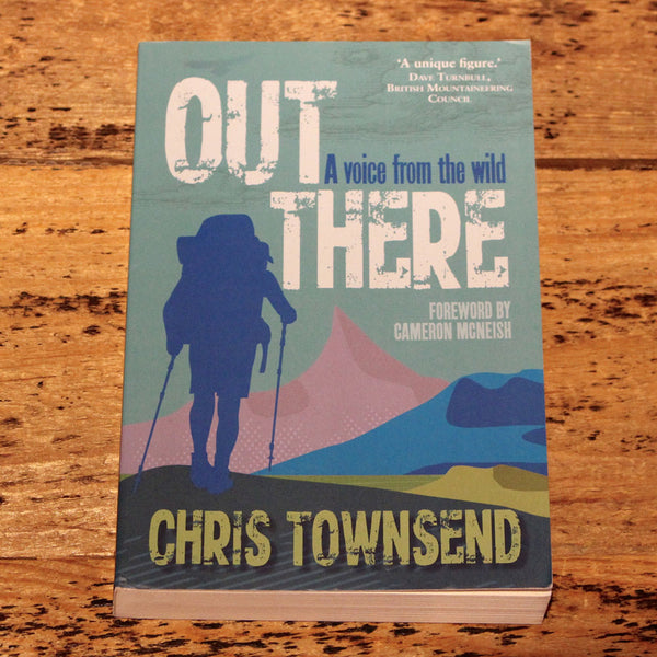 Out There - Chris Townsend