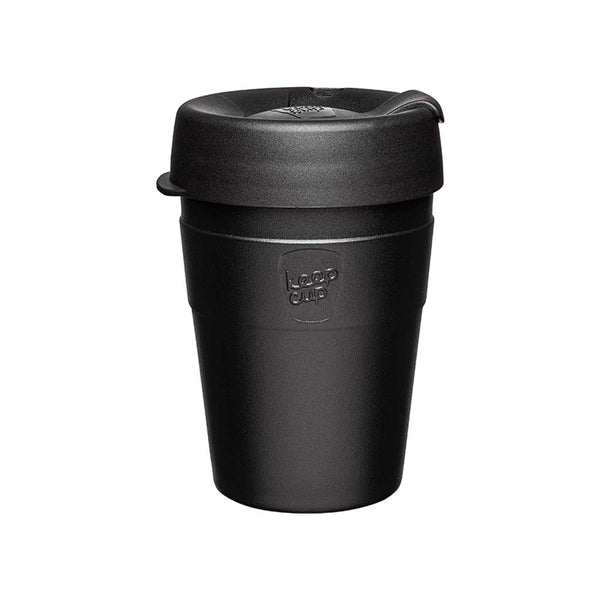 Keep Cup Thermal - Medium (12oz) - Black
