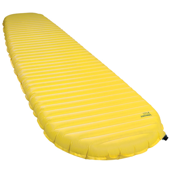 NeoAir Xlite Sleeping Pad - Regular - Lemon Curry