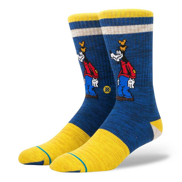 Vintage Disney Socks - Blue