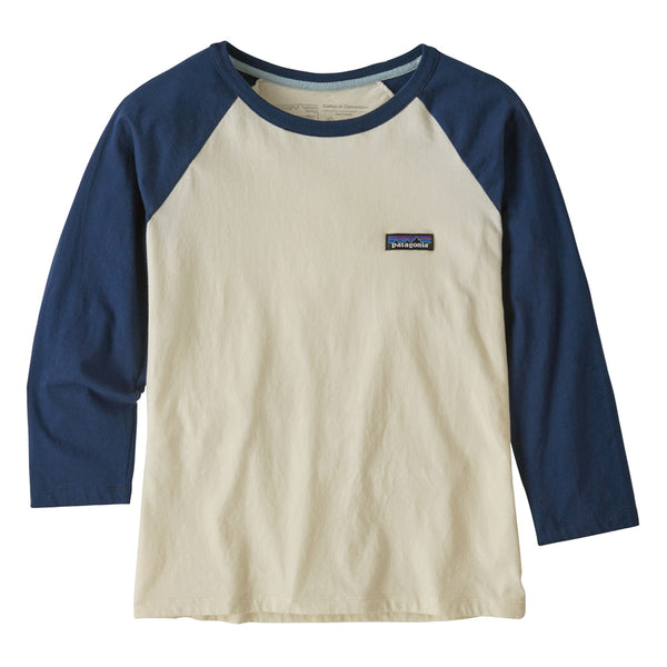 W's Cotton In Conversion Top - White Wash