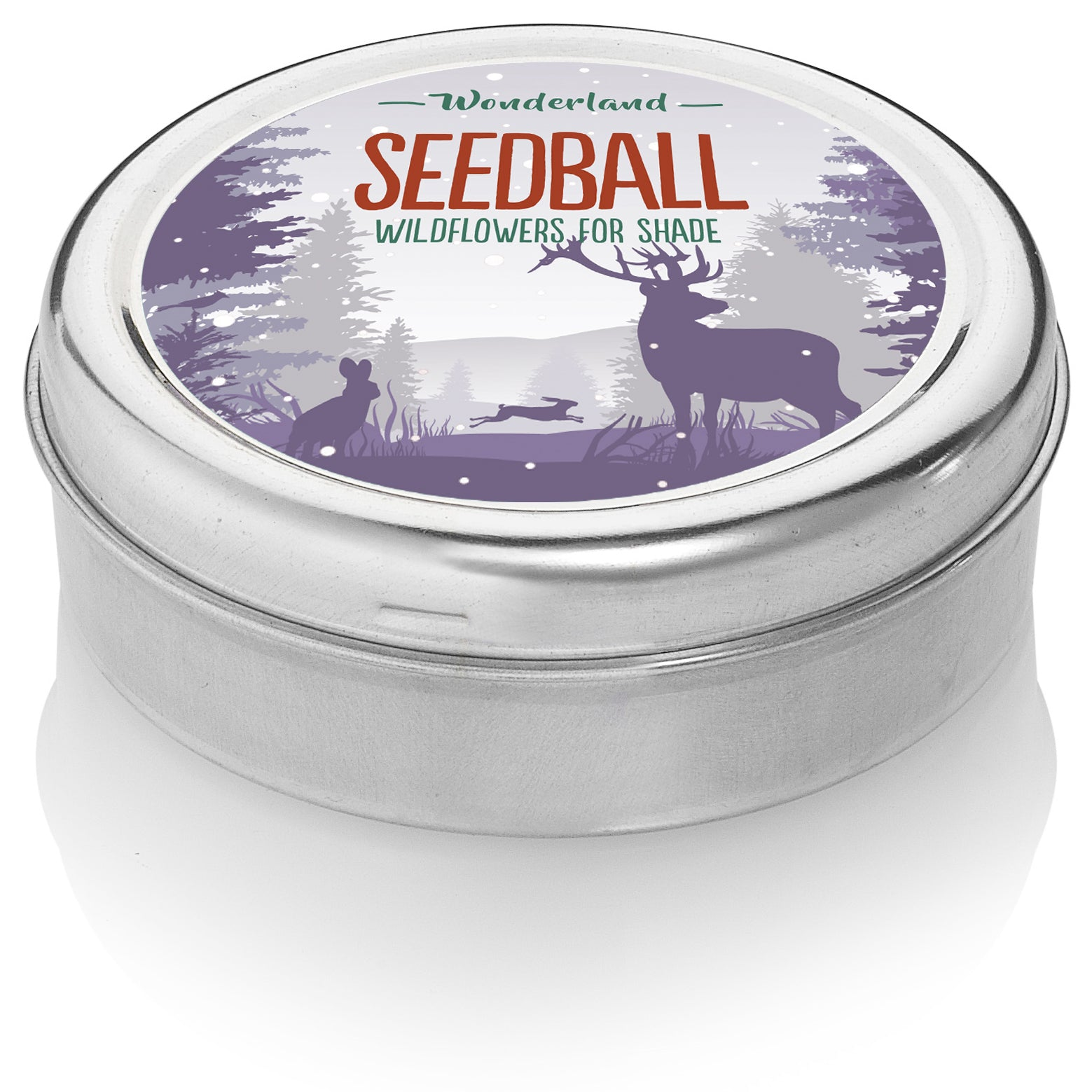 Seedball - Wonderland