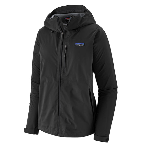W's Rainshadow Jacket - Black