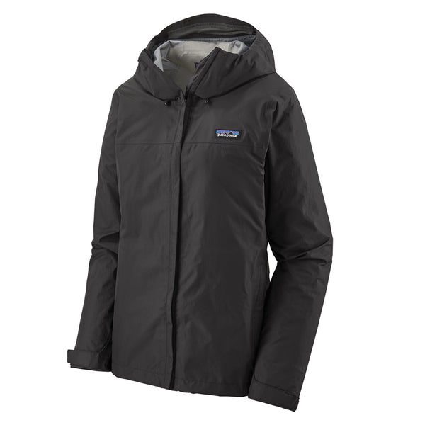 Women's Torrentshell 3L Jacket - Black