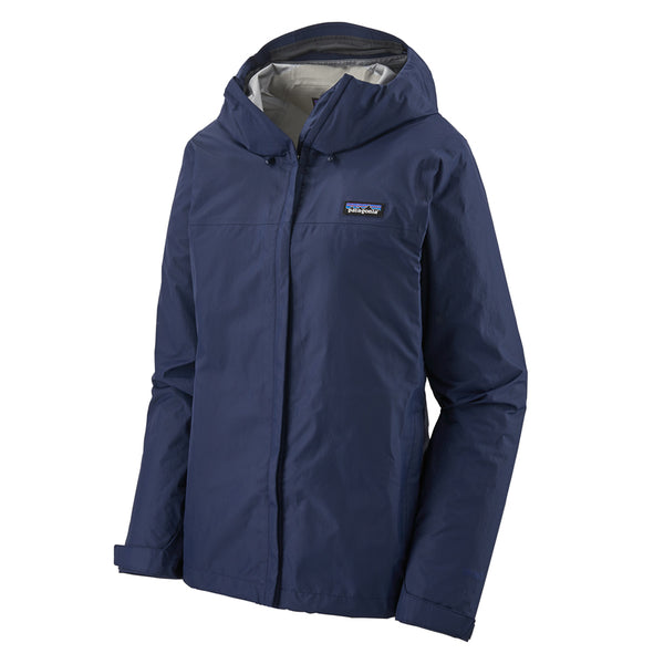 Women's Torrentshell 3L Jacket - Classic Navy