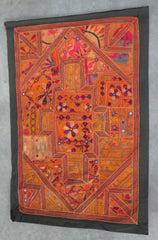 Fair Trade Indian Wallhanging