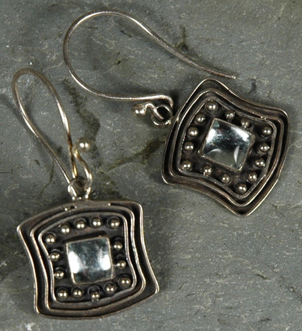 Fair Trade Indonesian Earrings