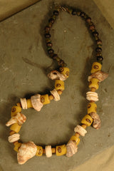 James Nuradeen Necklace