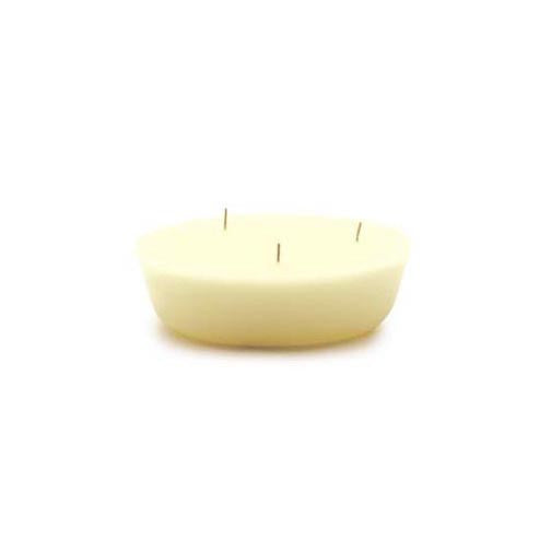 Tryst Nickelplated Pedestal Candle Refill