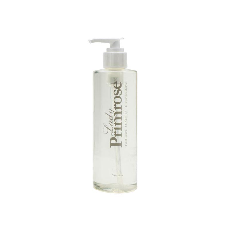 Rosemary Mint Shampoo in Plastic Bottle