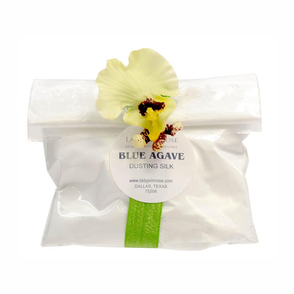 Blue Agave Dusting Silk Refill