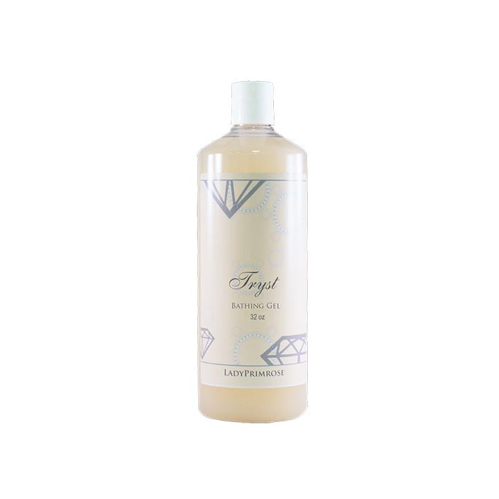 Tryst Bathing Gel Refill, Large