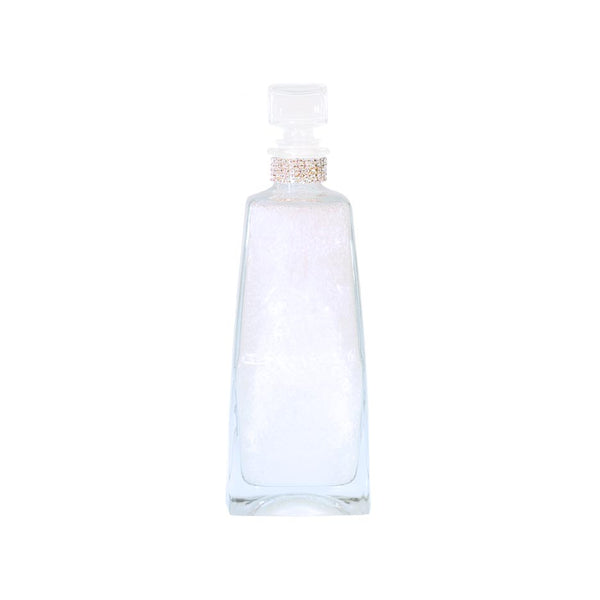 Tryst Tall Bathing Gel Decanter