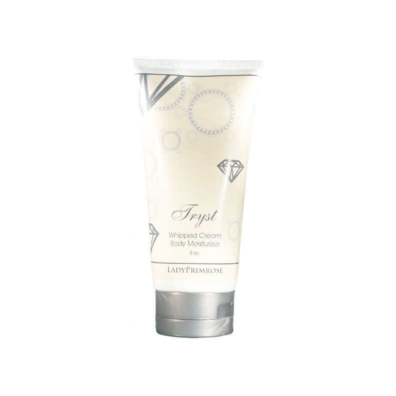 Tryst Whipped Cream Body Moisturizer