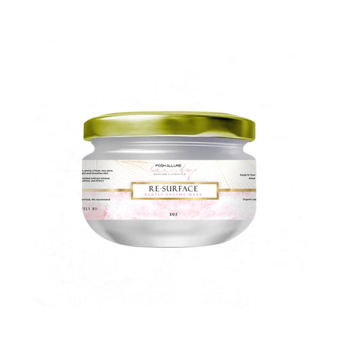 RESURFACE Enzyme Gel Mask - Posh|Allure Beauty