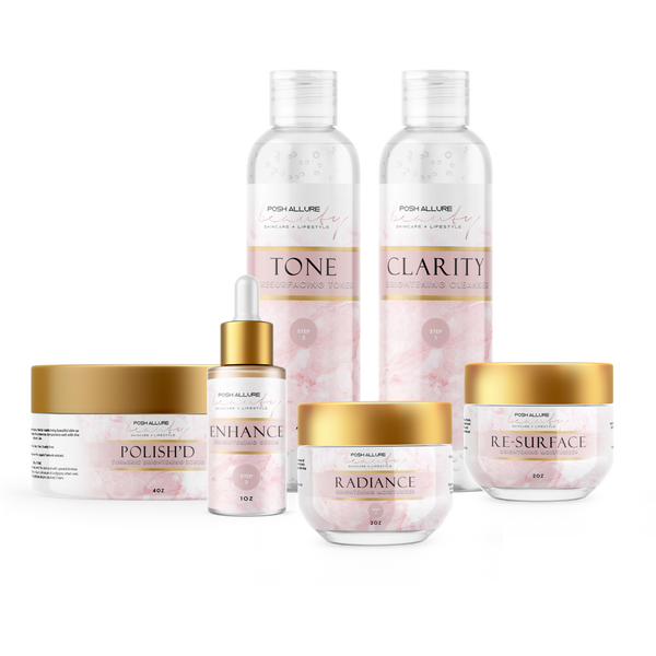 Illuminate Skin Brightening System - Posh|Allure Beauty
