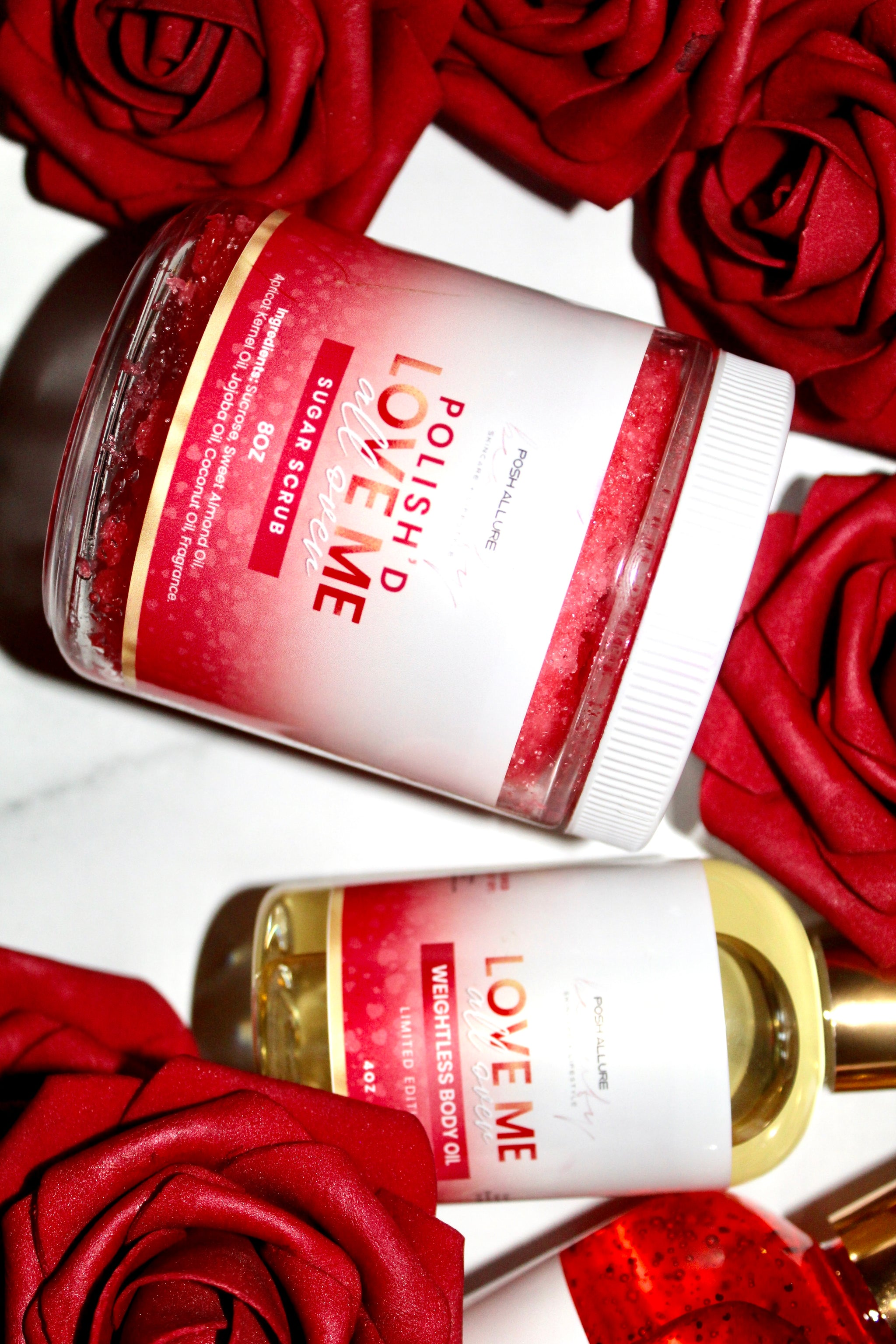 VDAY BOXES - Posh|Allure Beauty