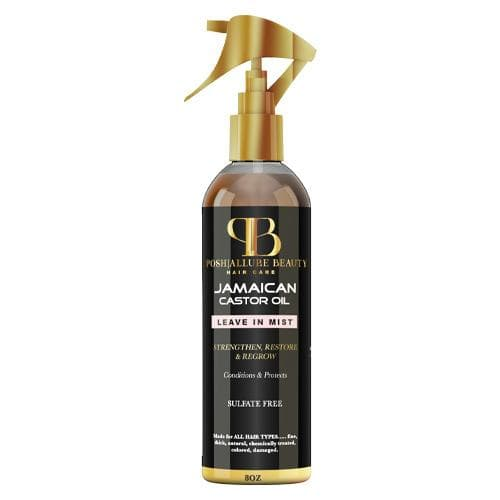 Jamaican Castor Oil Leave-in Mist - Posh|Allure Beauty