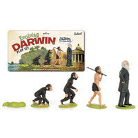 Everything Darwin