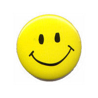 Smile Face Button