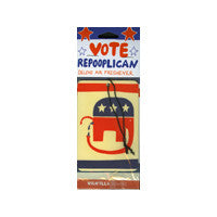 Vote Repoopluican Air Freshener